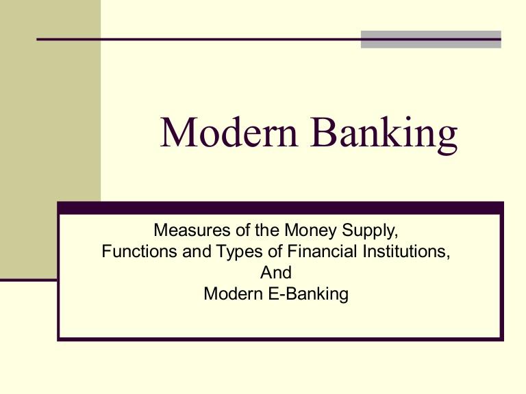 Modernized-Banking-Concept