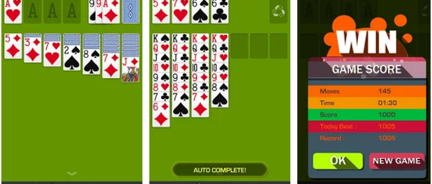 Solitaire-Spider-Freecell-Card-Game