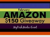 AMAZON-150-Giveaway-Event
