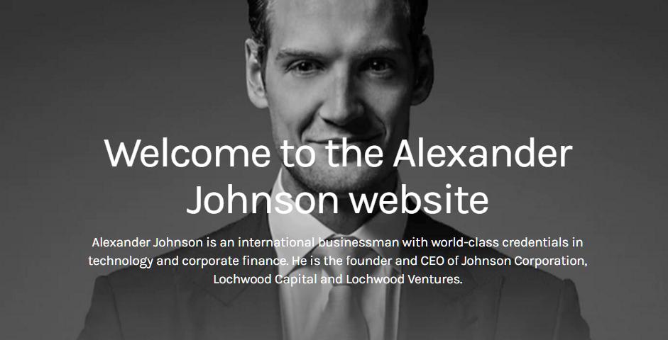 Alexander-Johnson