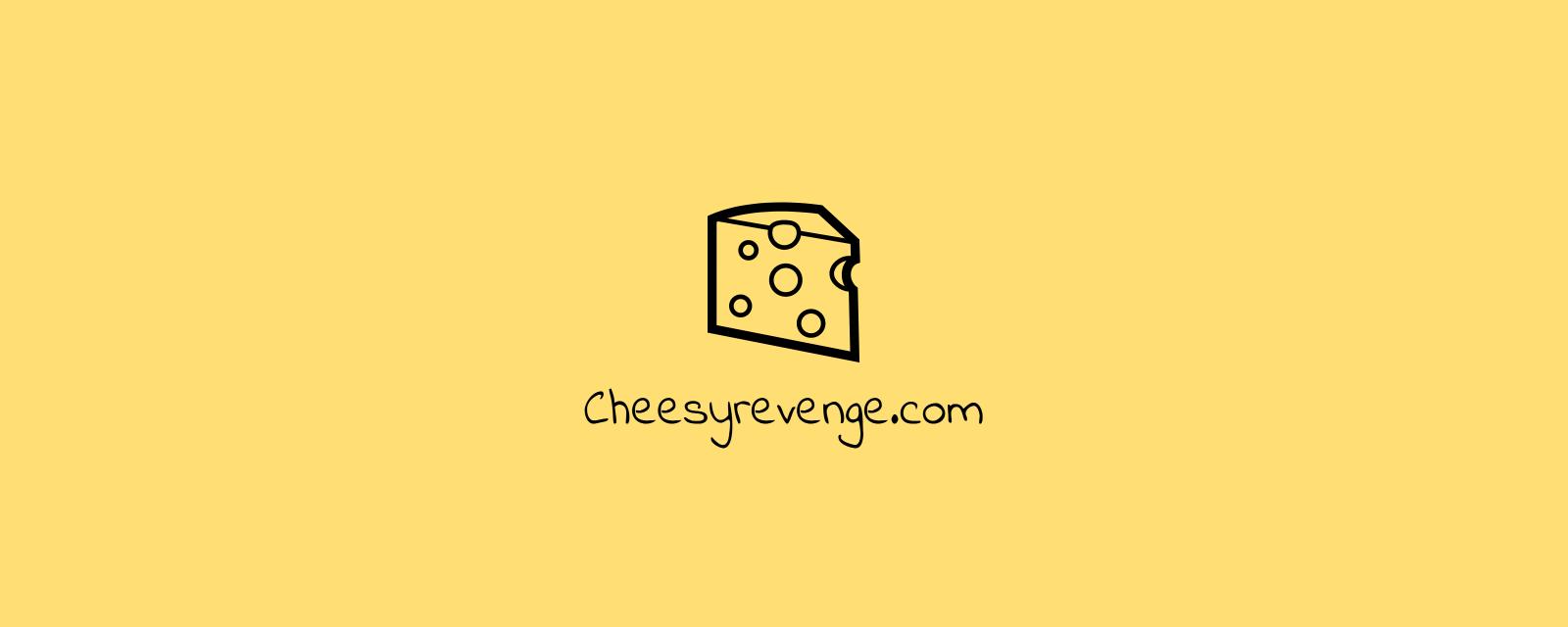 cheesy_revenge_twitter