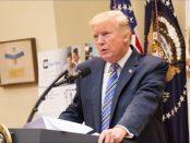 Trump-Declares