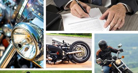 Right Motorbike Insurance