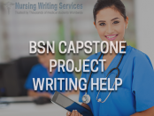 BSN_Capstone_Writing
