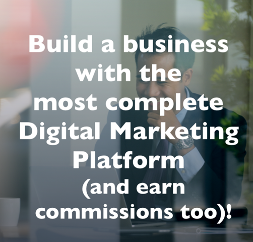 Digital Marketing image