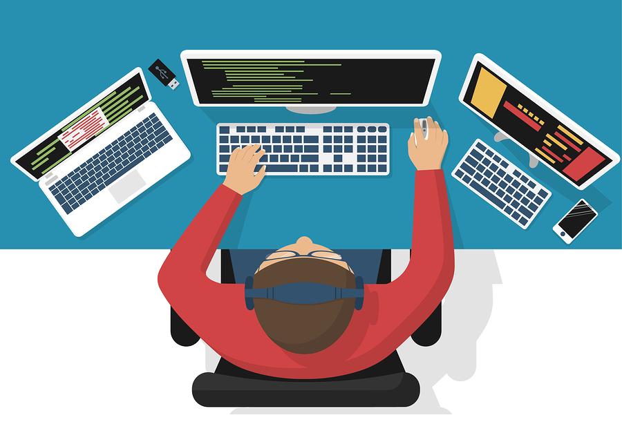 Website Development Trends In Nj To Follow In 2018