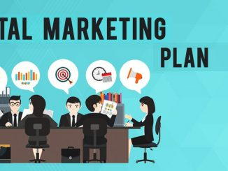 The Digital Marketing Plan
