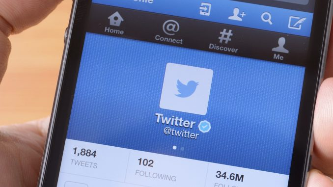 Twitter is a powerful business communications tool