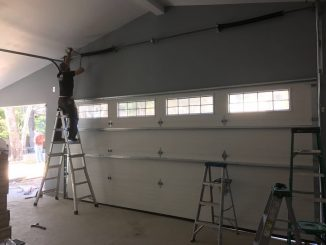 Garage Door Repair McMinnville, Tualatin