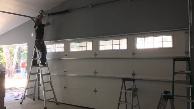 Garage Door Repair McMinnville, Tualatin