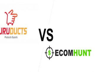 GuruDucts Vs Ecomhunt