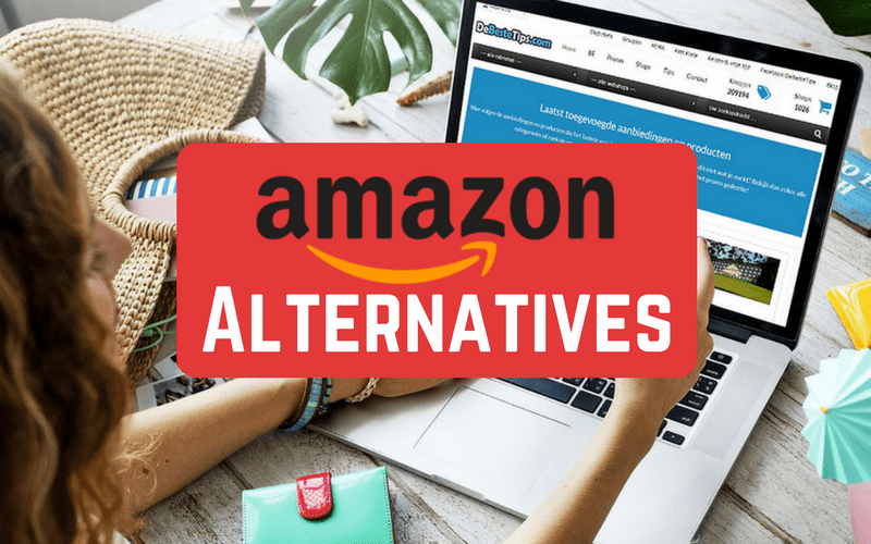Top 5 Best Alternatives to Amazon