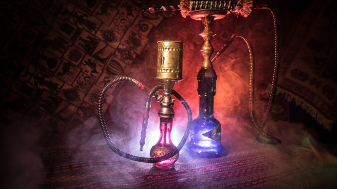 SMOKAH™ FUA GLOW – A Hookah Review